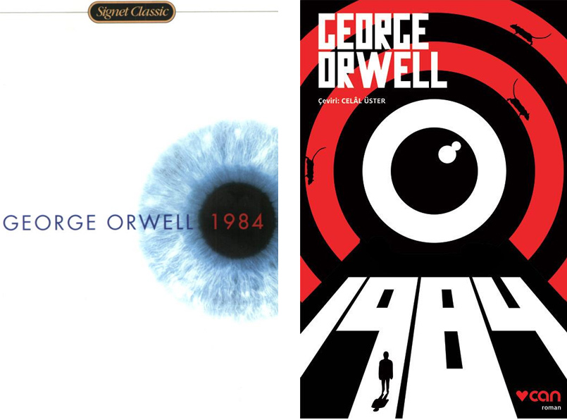 a look at the possibility of the existence of the world portrayed in 1984 by george orwell Was there any special meaning to the year he chose i originally thought that he just selected a date in the future but now i am not so sure has george orwell or his editor ever commented on the title.