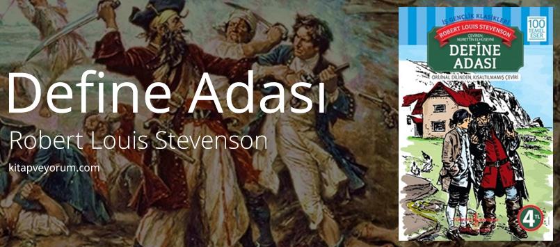 define-adasi-robert-louis-stevenson